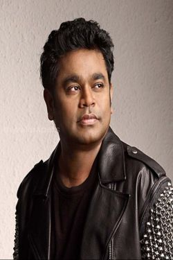 A. R. Rahman HD Photos & Wallpapers (1080p)