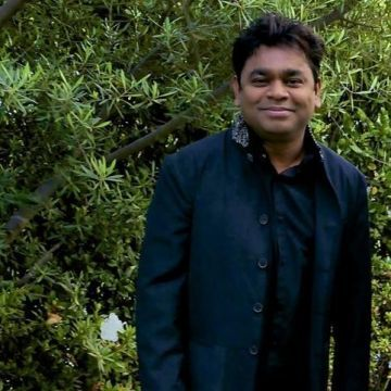 A. R. Rahman HD Wallpapers (Desktop Background / Android / iPhone) (1080p, 4k)