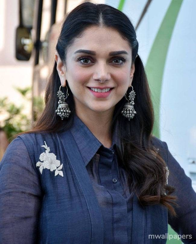 Aditi Rao Hydari Beautiful HD Photoshoot Stills (1080p) (30997) - Aditi Rao Hydari