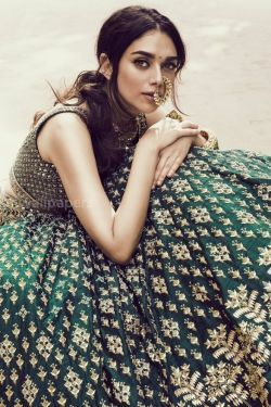 Aditi Rao Hydari Beautiful HD Photoshoot Stills (1080p)