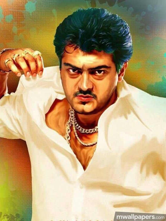 Ajith HD Photos & Wallpapers (1080p) (11723) - Ajith