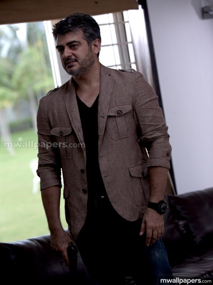 Ajith HD Photos & Wallpapers (1080p) (11701) - Ajith