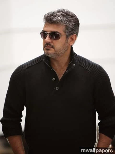 Ajith Kumar Best HD Photos (1080p) (10048) - Ajith