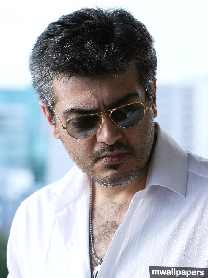 🌟 Ajith Kumar Best HD Photos (1080p) [Android/iPhone/iPad