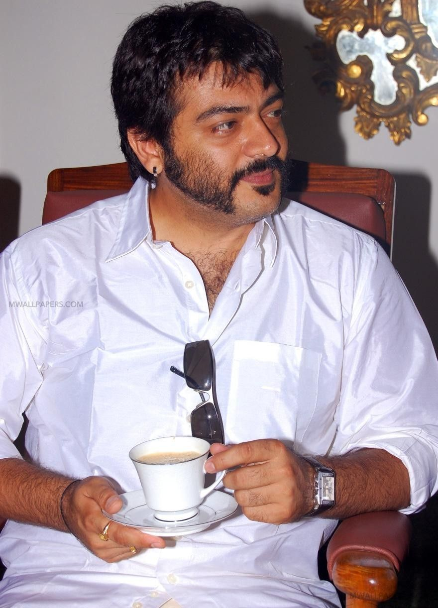 Ajith Kumar Best HD Photos (1080p) (10050) - Ajith