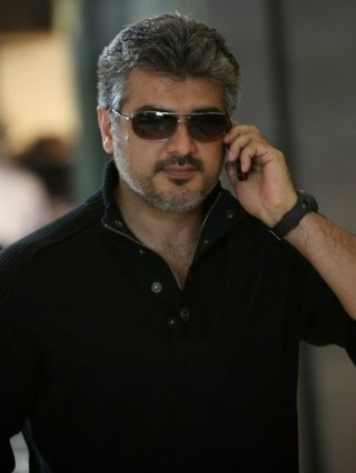 Ajith HD Image & Mobile Wallpaper