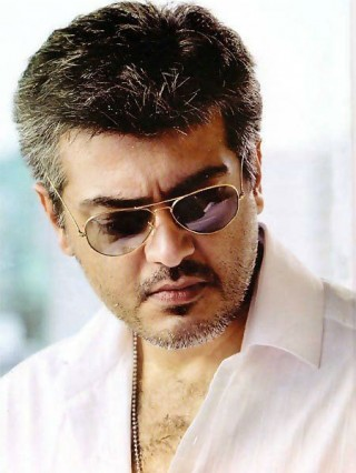 Ajith HD Image & Mobile Wallpaper - ajith,actor,kollywood,thala