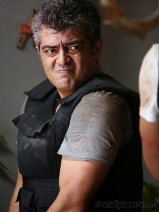 Ajith HD Images