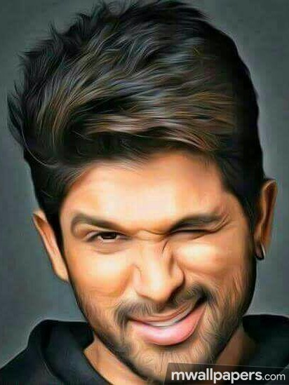 Allu Arjun Cute HD Photos (1080p) (17728) - Allu Arjun