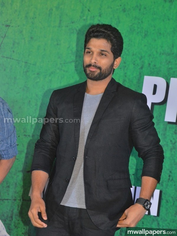 Allu Arjun HD Wallpapers/Images (1080p) (17689) - Allu Arjun