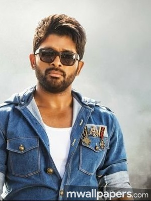 Allu Arjun HD Wallpapers/Images (1080p) (17643) - Allu Arjun