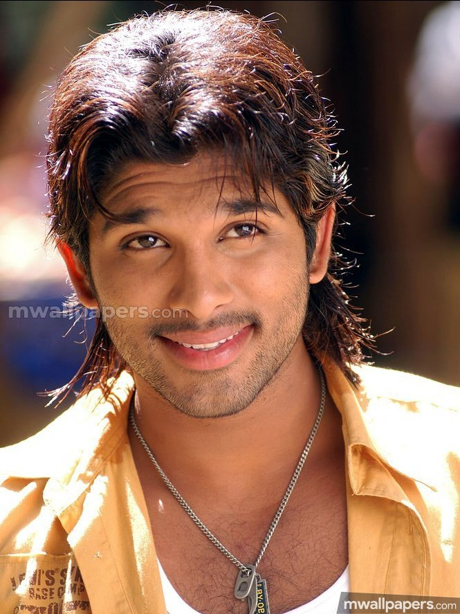 Allu Arjun HD Wallpapers/Images (1080p) (17685) - Allu Arjun