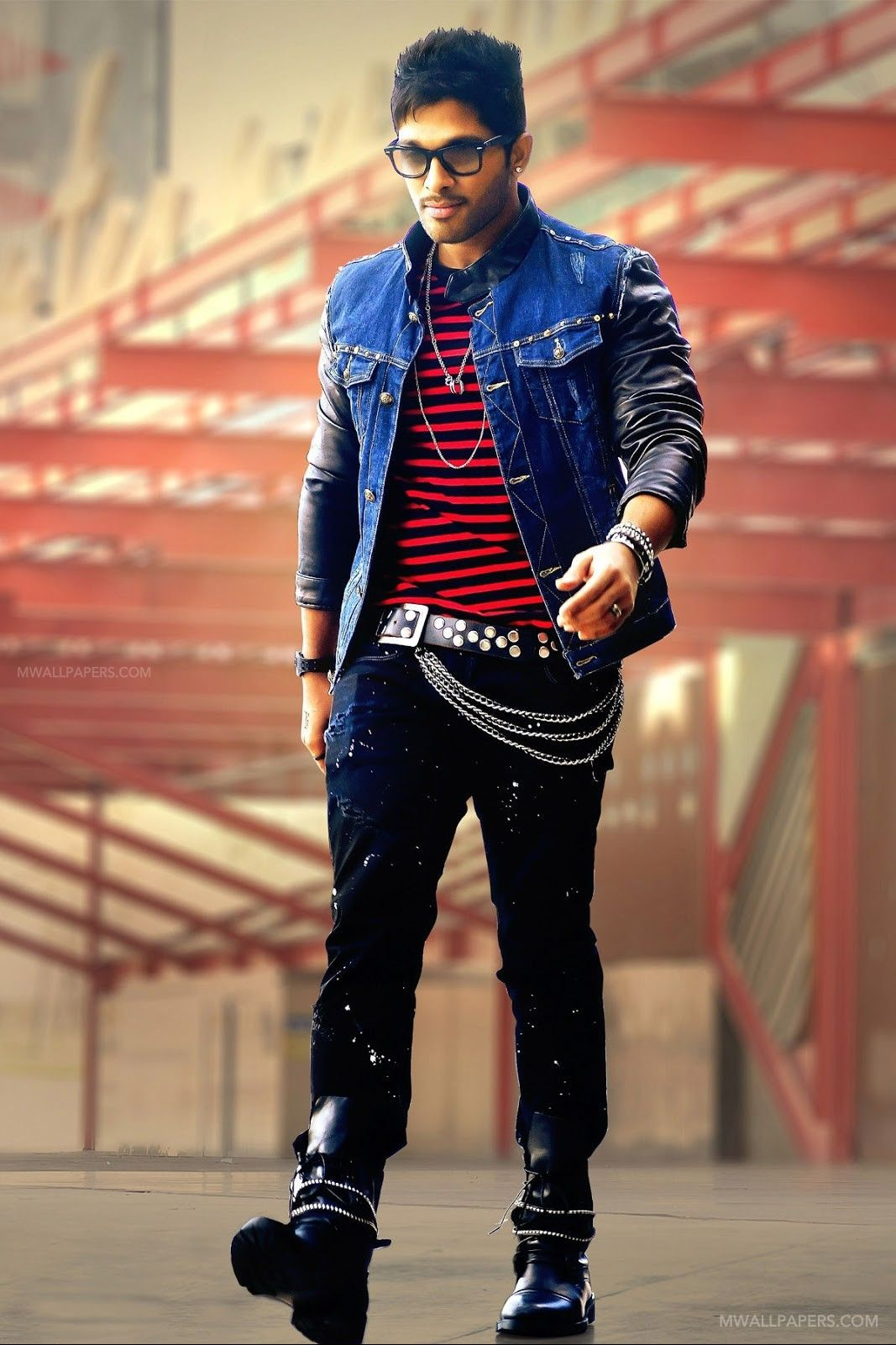 Allu Arjun HD Wallpapers/Images (1080p) (17660) - Allu Arjun