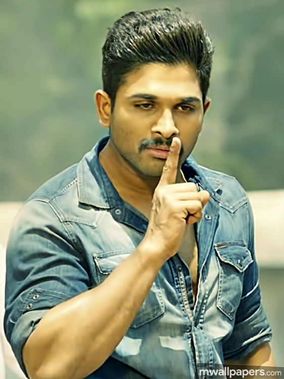 Allu Arjun HD Wallpapers/Images (1080p) (17648) - Allu Arjun