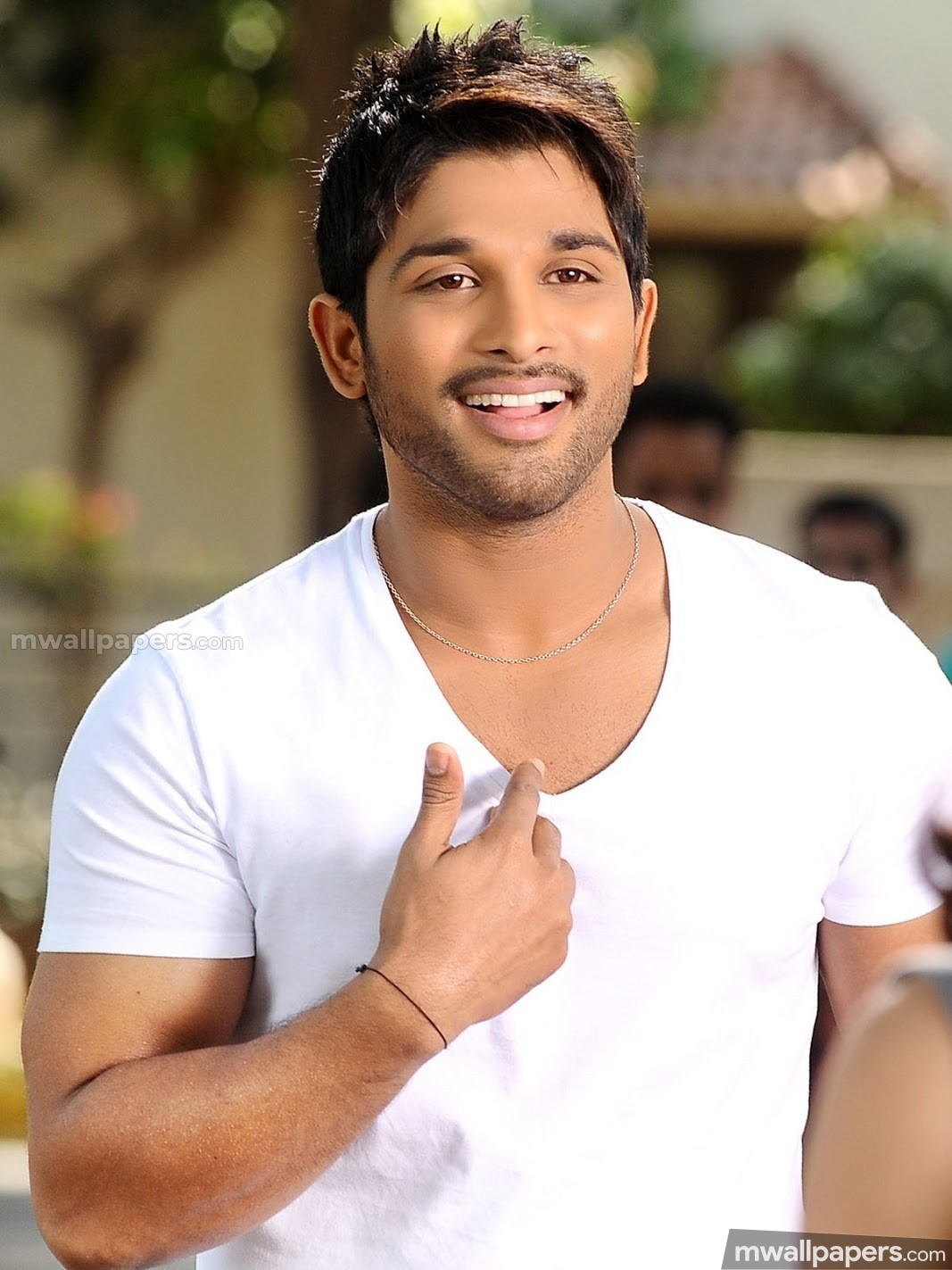 Allu Arjun HD Wallpapers/Images (1080p) (17670) - Allu Arjun