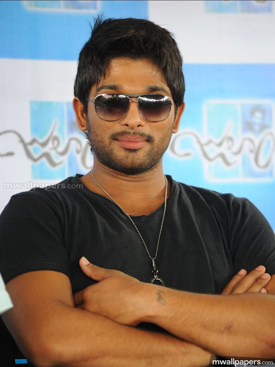 Allu Arjun HD Wallpapers/Images (1080p) (17693) - Allu Arjun