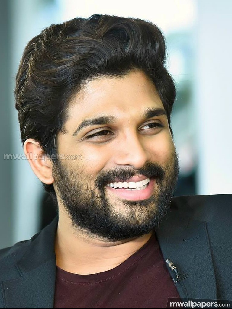 Allu Arjun HD Wallpapers/Images (1080p) (17684) - Allu Arjun