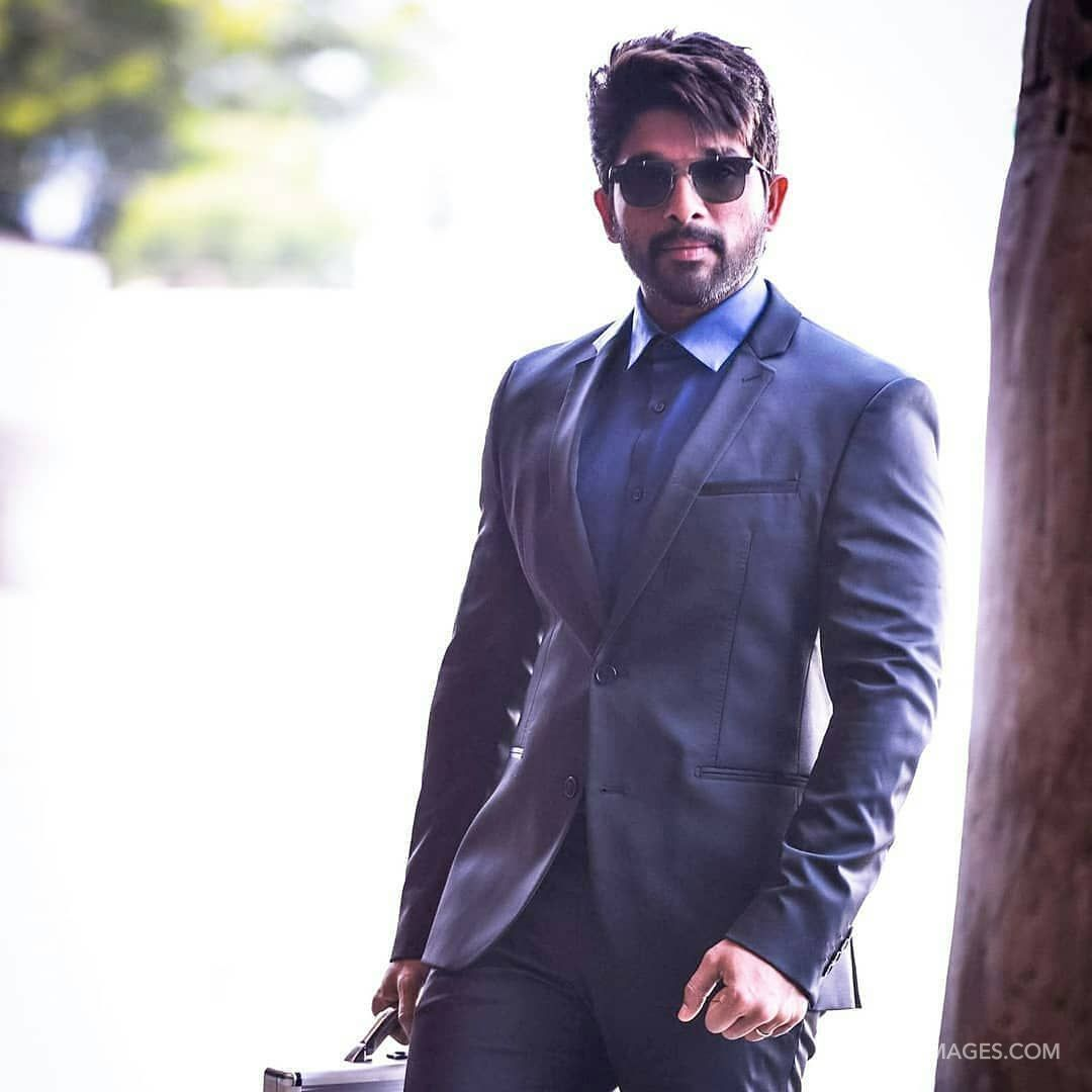 Allu Arjun HD Wallpapers (Desktop Background / Android / iPhone) (1080p, 4k) (115553) - Allu Arjun
