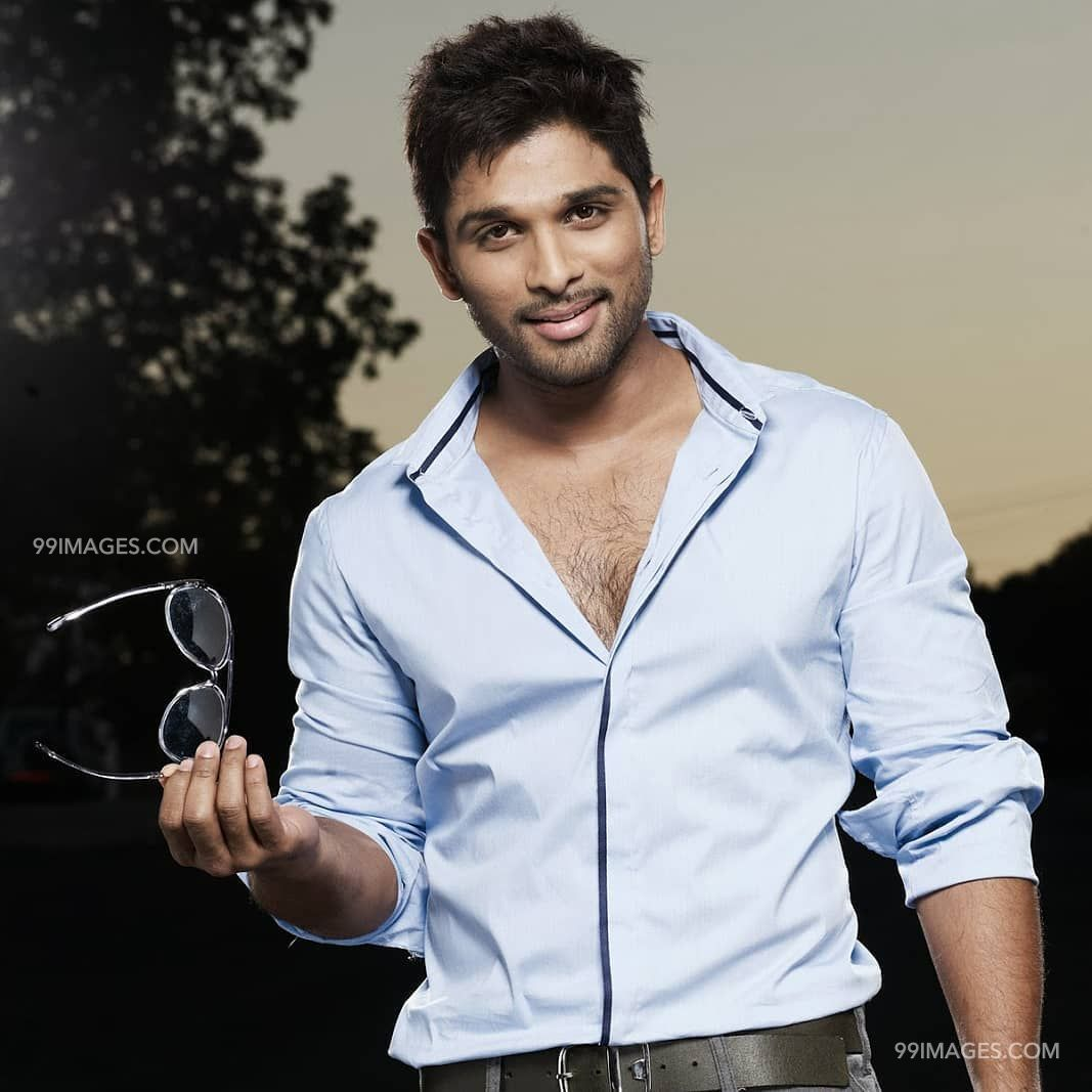 Allu Arjun HD Wallpapers (Desktop Background / Android / iPhone) (1080p, 4k) (115413) - Allu Arjun