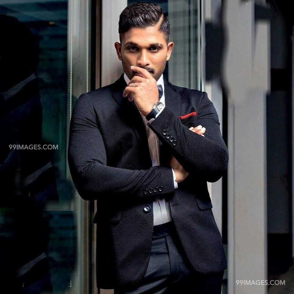 Allu Arjun HD Wallpapers (Desktop Background / Android / iPhone) (1080p, 4k) (115099) - Allu Arjun