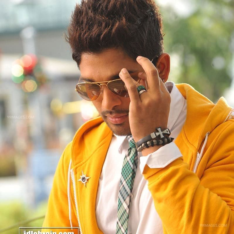 Allu Arjun HD Wallpapers (Desktop Background / Android / iPhone) (1080p, 4k) (115163) - Allu Arjun