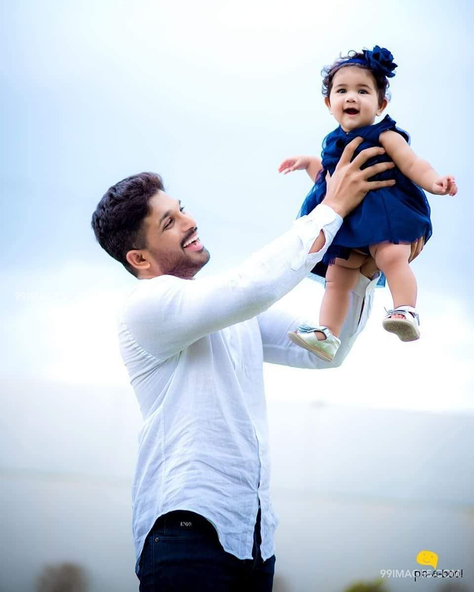 Allu Arjun HD Wallpapers (Desktop Background / Android / iPhone) (1080p, 4k) (115207) - Allu Arjun
