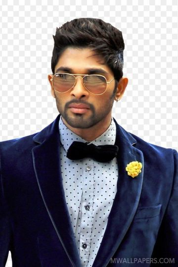 Allu Arjun Cute HD Photos (1080p) - allu arjun,actor,tollywood,hd wallpapers