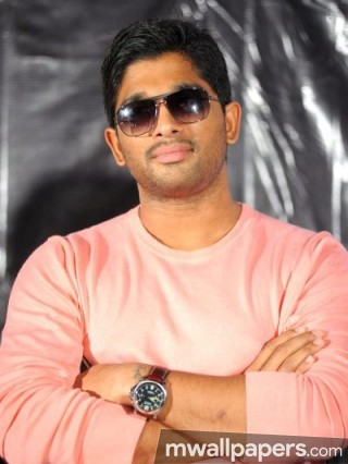 Allu Arjun HD Wallpapers/Images (1080p)