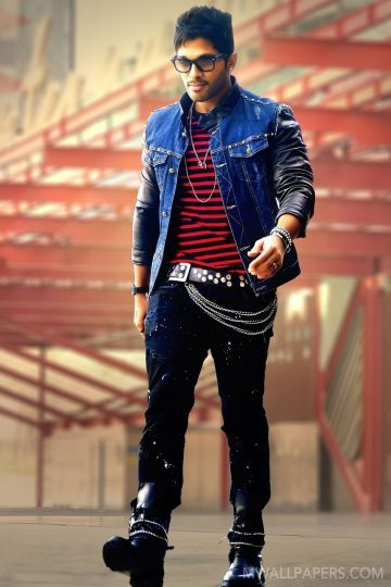 Allu Arjun HD Wallpapers/Images (1080p) - allu arjun,actor,tollywood,hd images,hd wallpapers,hd photos