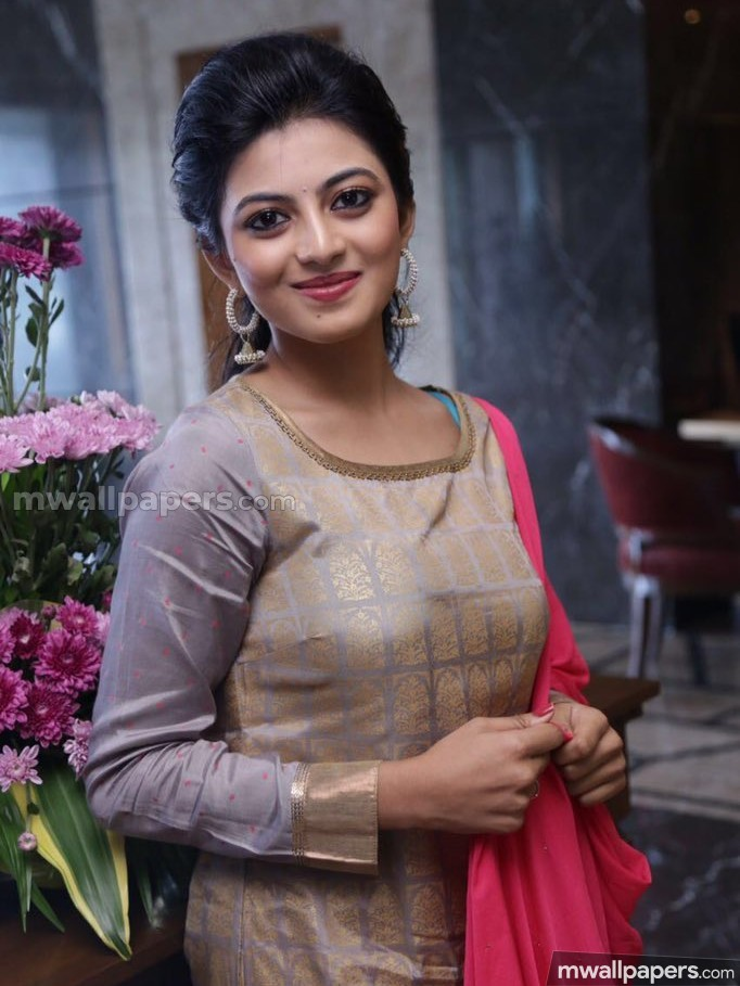 Anandhi Beautiful HD Photoshoot Stills (1080p) (26675) - Anandhi