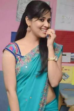 Anasuya Bharadwaj Cute HD Photos (1080p) - anasuya bharadwaj,television presenter,tollywood,hd wallpapers