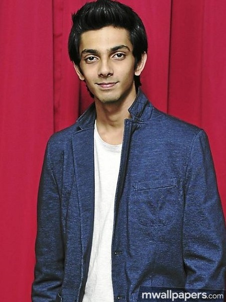 🌟 Anirudh Ravichander HD Wallpapers/Images (1080p) [Android/iPhone