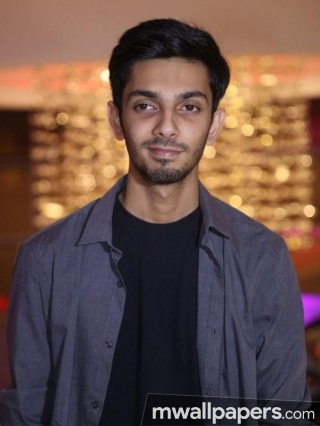 Anirudh Ravichander  HD Wallpapers/Images (1080p)