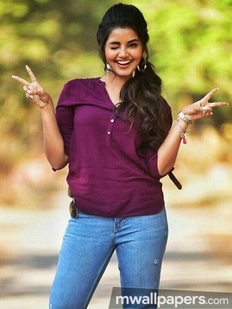 Anupama Parameswaran Beautiful HD Photos (1080p) (11883) - Anupama Parameswaran