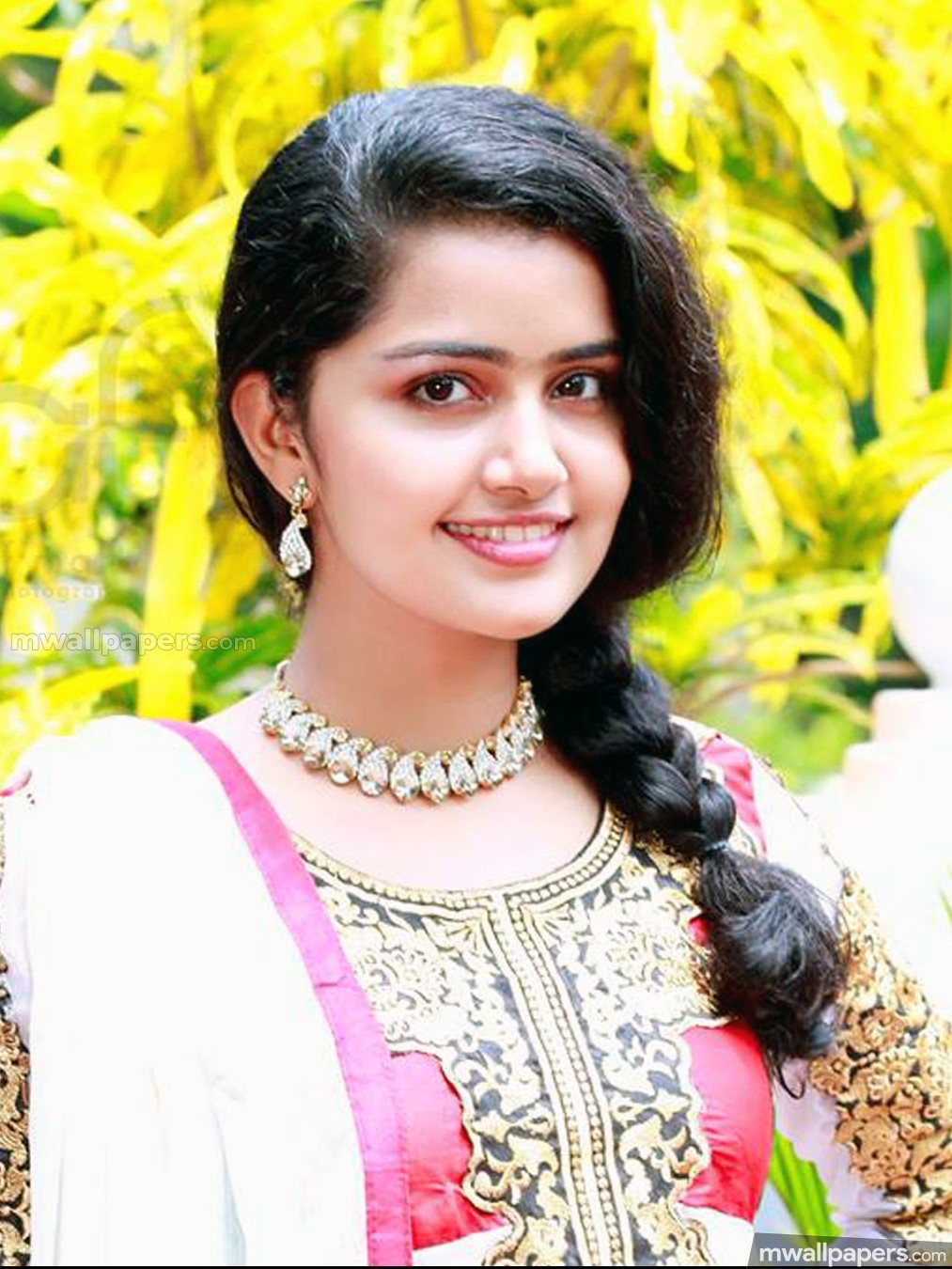 Anupama Parameswaran Beautiful HD Photos (1080p) (11906) - Anupama Parameswaran