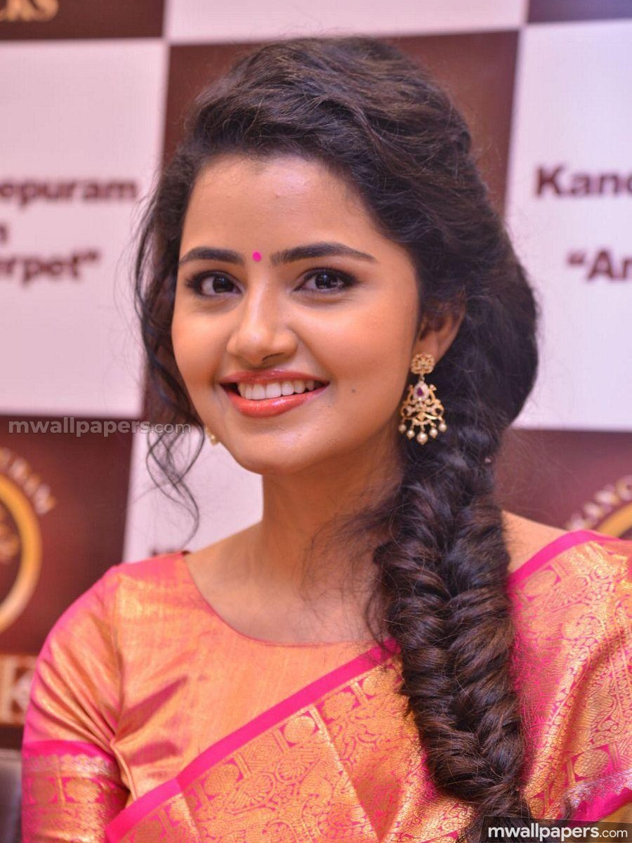 Anupama Parameswaran Beautiful HD Photos (1080p) (11905) - Anupama Parameswaran