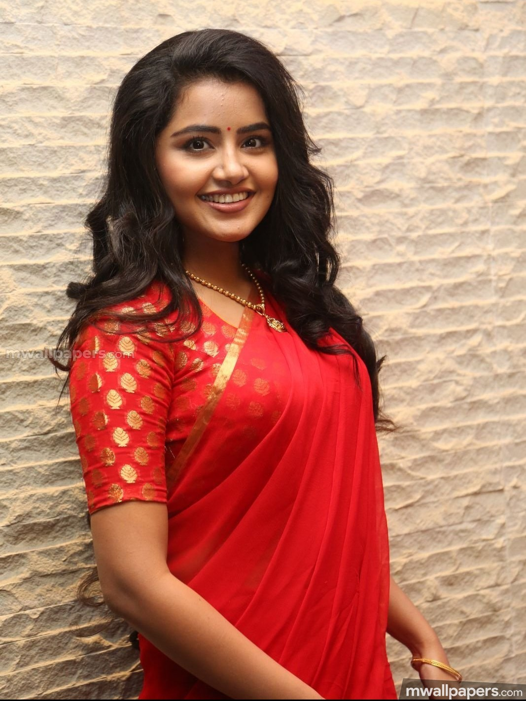 Anupama Parameswaran Beautiful HD Photos (1080p) (11864) - Anupama Parameswaran