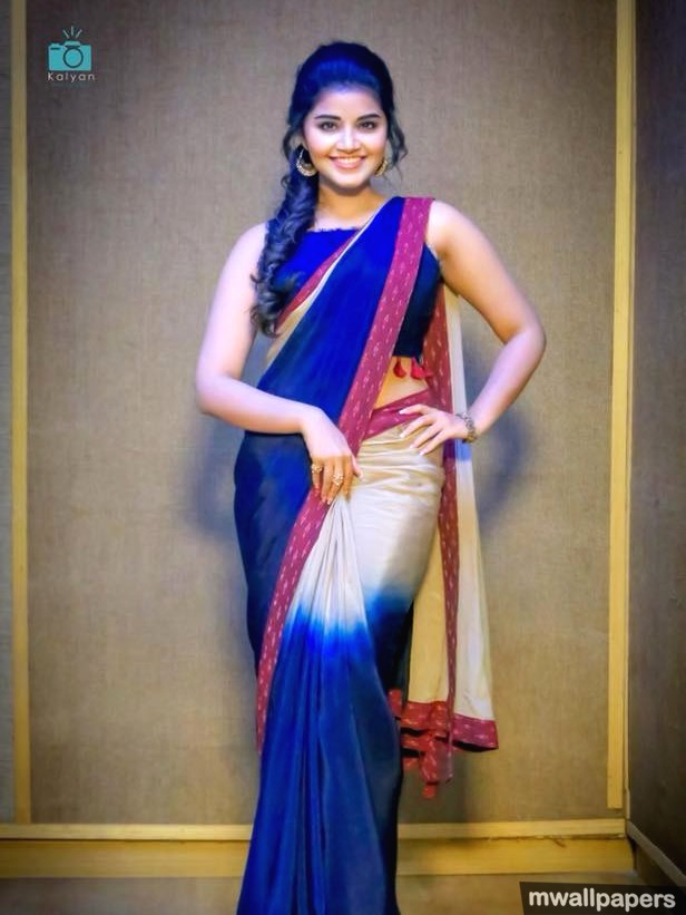 Anupama Parameswaran Beautiful Hd Photos 1080p Androidiphone