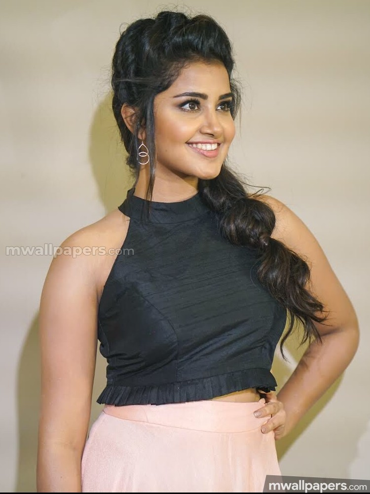 Anupama Parameswaran Beautiful HD Photos (1080p) (11902) - Anupama Parameswaran