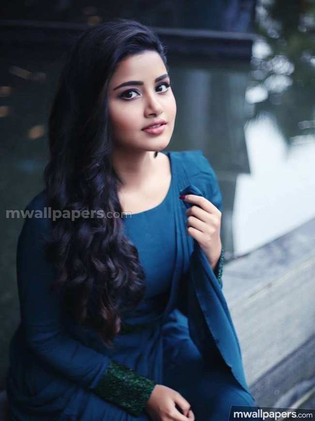 Anupama Parameswaran Beautiful HD Photos (1080p) (11887) - Anupama Parameswaran