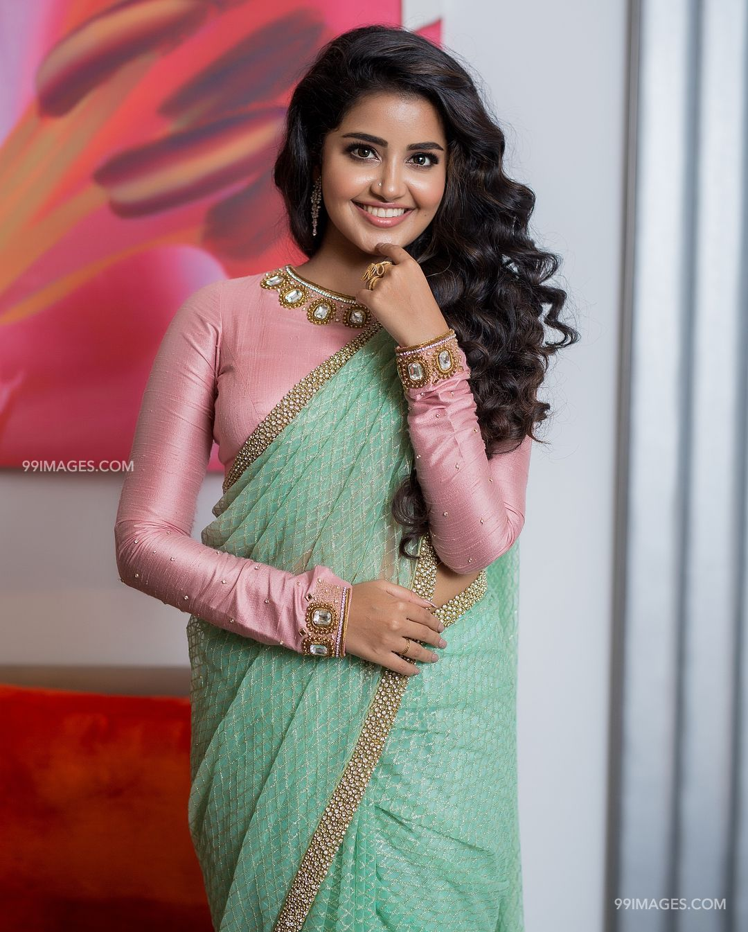 Anupama Parameswaran HD Wallpapers (Desktop Background / Android / iPhone) (1080p, 4k) (81360) - Anupama Parameswaran
