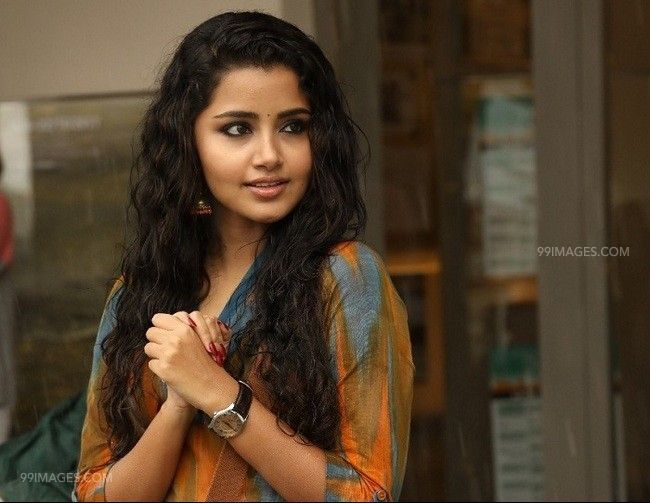 Anupama Parameswaran HD Wallpapers (Desktop Background / Android / iPhone) (1080p, 4k) (82092) - Anupama Parameswaran
