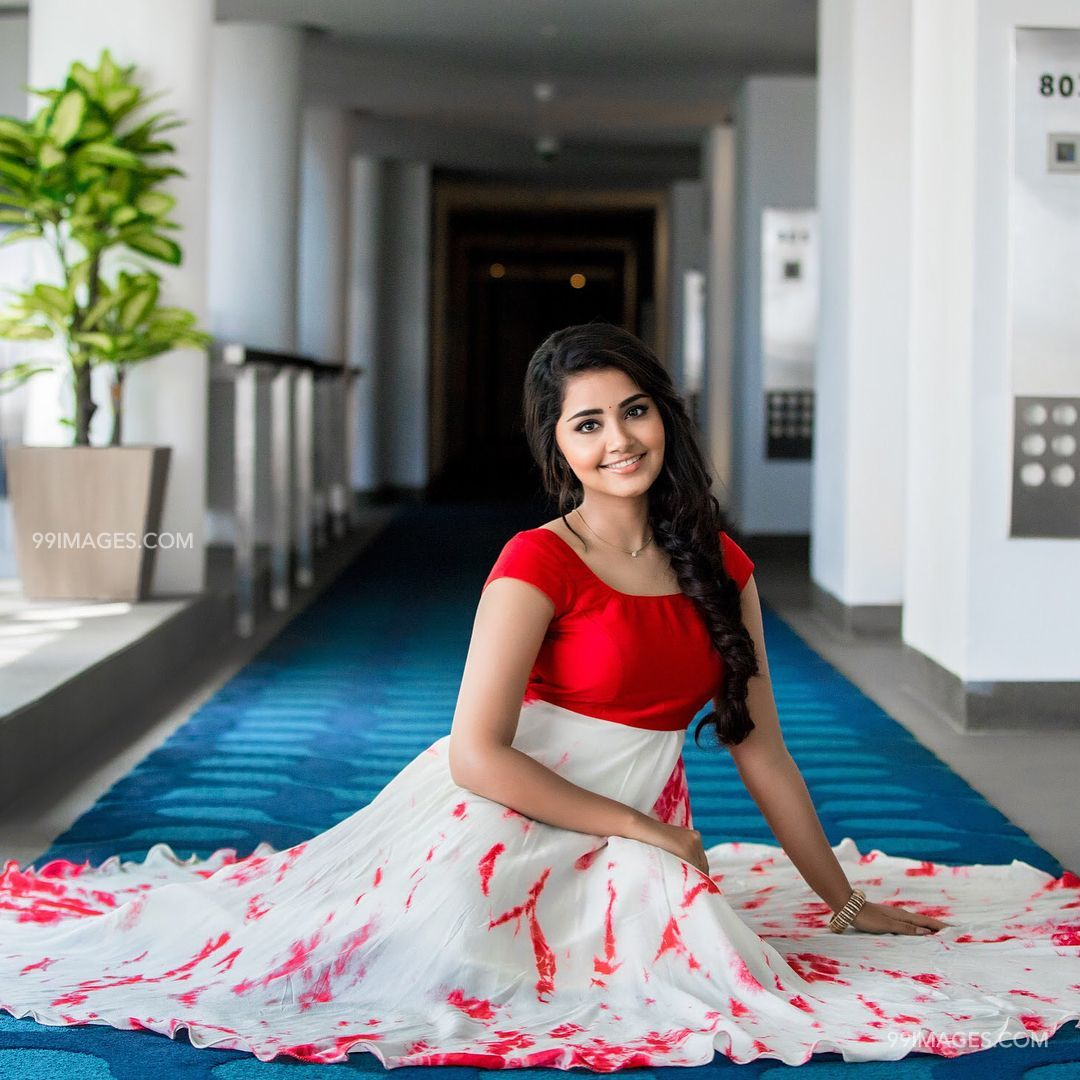 Anupama Parameswaran HD Wallpapers (Desktop Background / Android / iPhone) (1080p, 4k) (82678) - Anupama Parameswaran