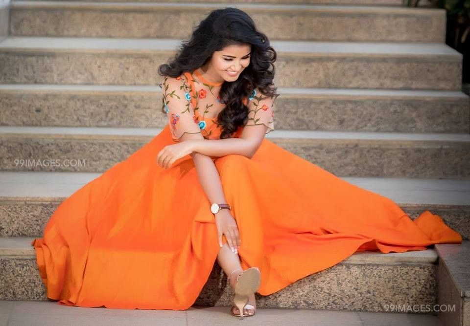 Anupama Parameswaran HD Wallpapers (Desktop Background / Android / iPhone) (1080p, 4k) (81480) - Anupama Parameswaran