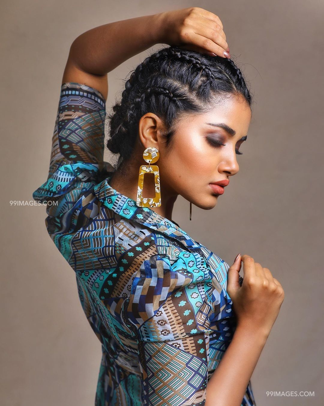Anupama Parameswaran HD Wallpapers (Desktop Background / Android / iPhone) (1080p, 4k) (81970) - Anupama Parameswaran