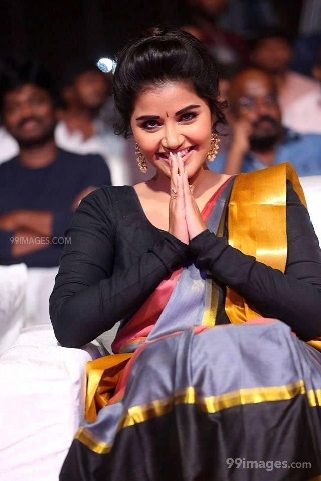 Anupama Parameswaran HD Wallpapers (Desktop Background / Android / iPhone) (1080p, 4k) (82513) - Anupama Parameswaran