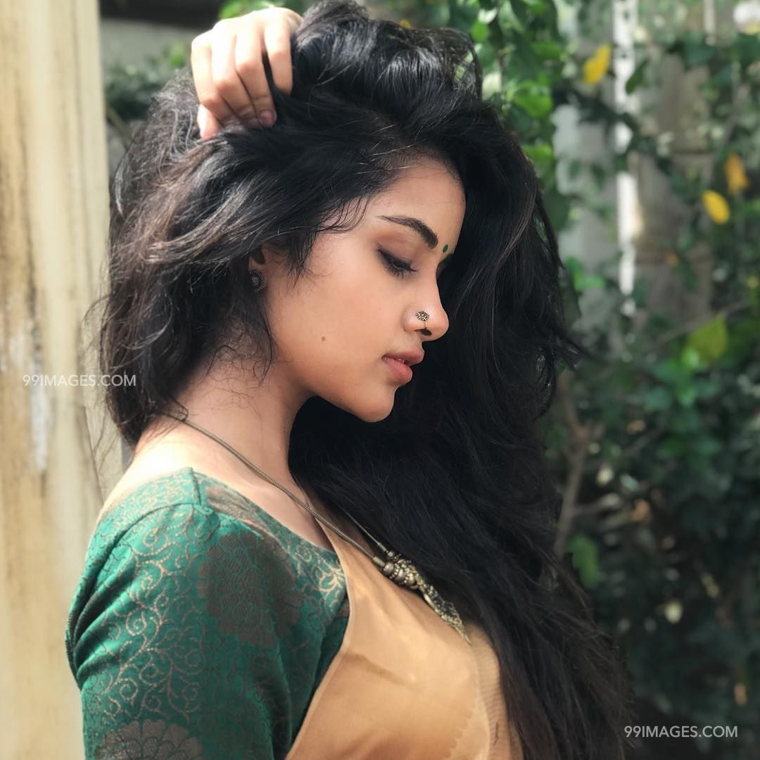 Anupama Parameswaran HD Wallpapers (Desktop Background / Android / iPhone) (1080p, 4k) (82986) - Anupama Parameswaran