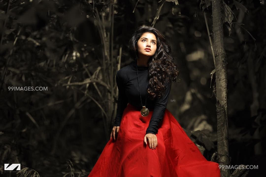 Anupama Parameswaran HD Wallpapers (Desktop Background / Android / iPhone) (1080p, 4k) (82483) - Anupama Parameswaran