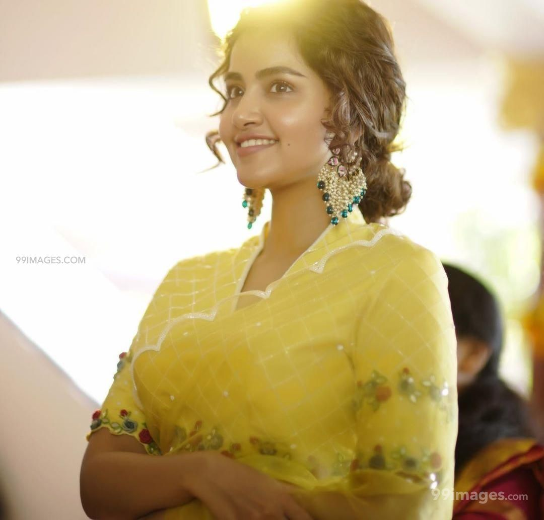 Anupama Parameswaran HD Wallpapers (Desktop Background / Android / iPhone) (1080p, 4k) (100059) - Anupama Parameswaran