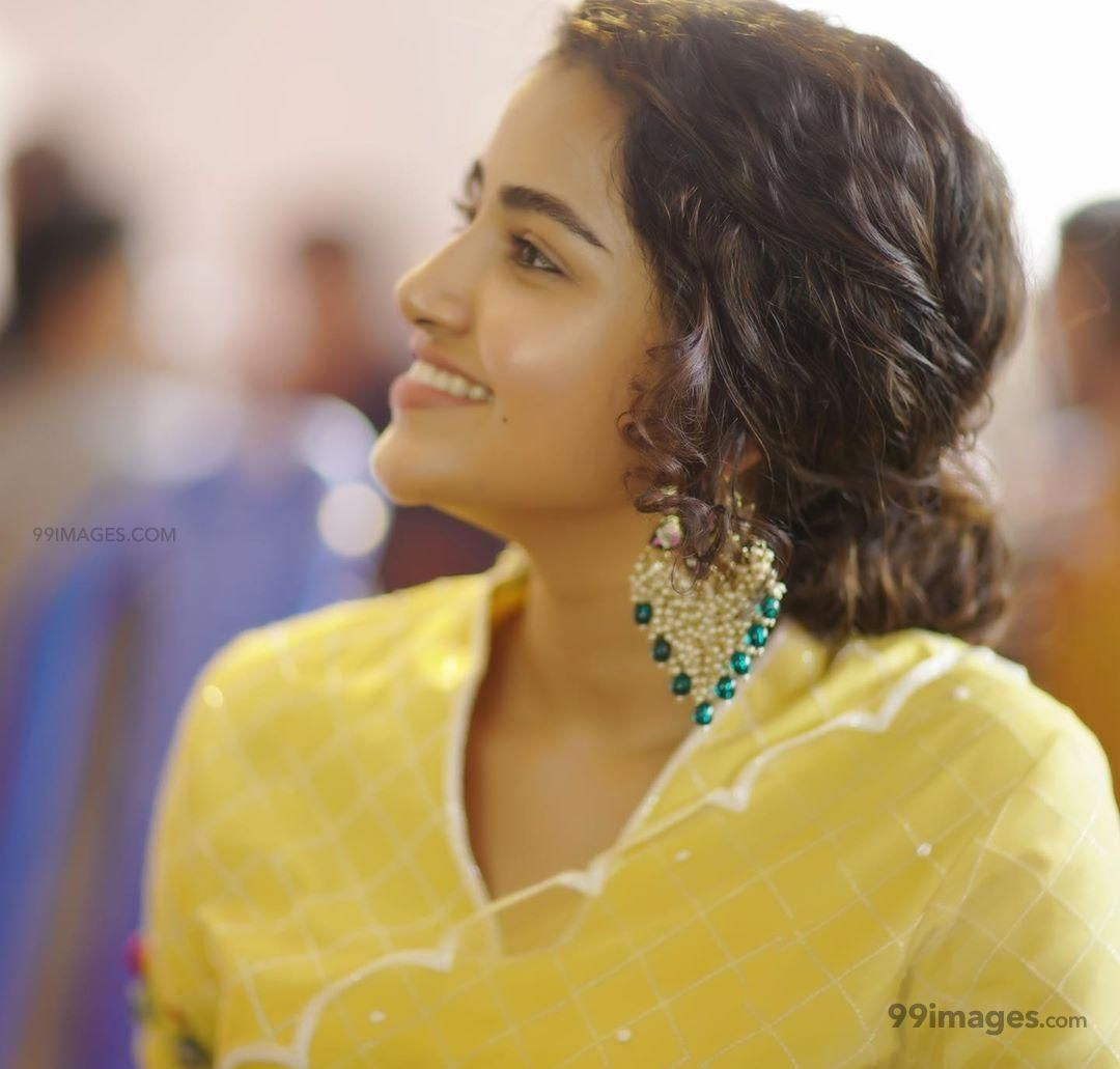 Anupama Parameswaran HD Wallpapers (Desktop Background / Android / iPhone) (1080p, 4k) (100469) - Anupama Parameswaran
